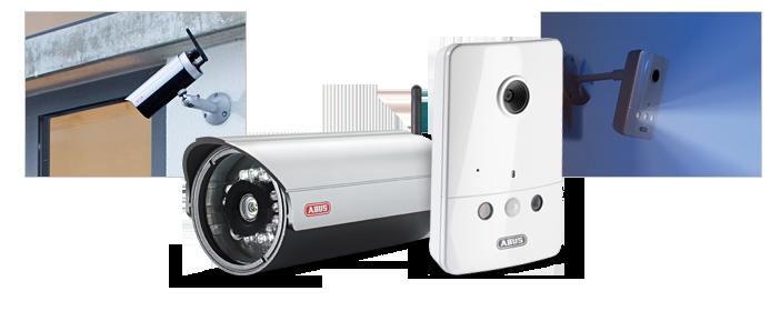Beveiliging kennemerland Abus ultivest draadloos alarmsysteem videobewaking