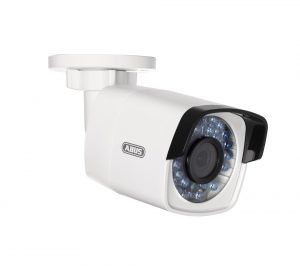 ABUS WLAN hd camera