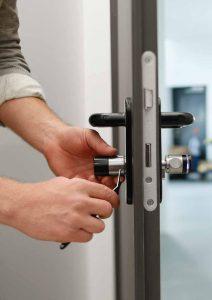 ABUS Wapplox deurslot
